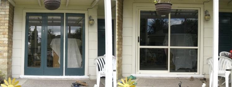 Replacement windows hamilton double glazed windows waikato for Window installation nz